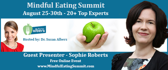 mindful eating summit